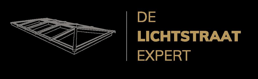Logo van De Lichtstraat Expert